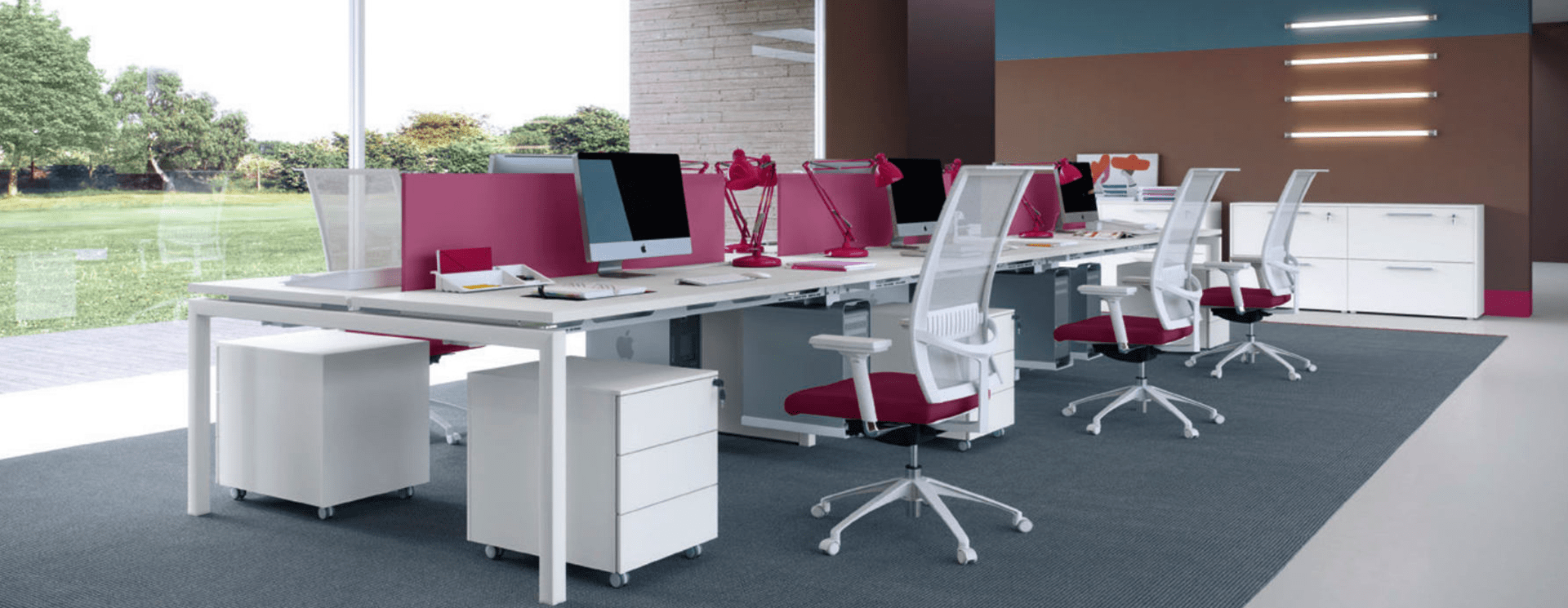 Arreglar piston silla oficina latest cambio de piston for Nacional de muebles para oficina y comercio